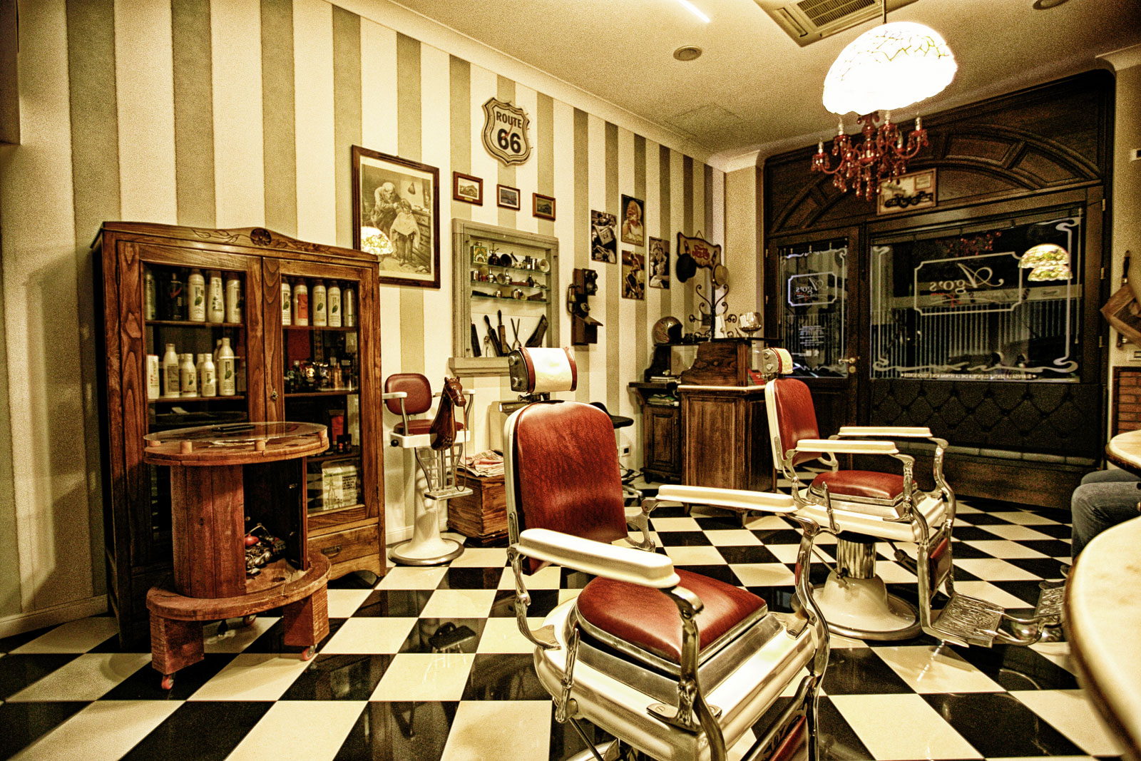 Il barbiere di sicilia - 4 2